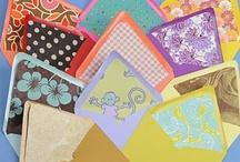 Envelopes / by Shai Fosbery