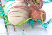 Holidays / Holiday crafts and recipes!!!