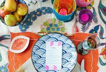 Tabletop Beauties/Art de la Table