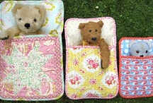 crafty projects to make for babies and kids / by Miriam Schoeman