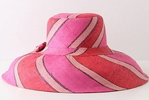 Hat Love / by MaryJane Abbey