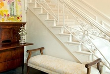 Fantabulous Foyers / Your entrance should always make a fantabulous statement.