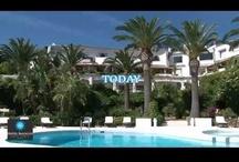 Videos of Hotel Balocco, Porto Cervo