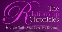 Relationship Chronicles #TRC / The Relationship Chronicles book is a compilation of ways to help you cultivate the relationships you desire. This book and board is filled with practical wisdom, nuggets and tips on how to succeed in your relationships.  www.judimason.com