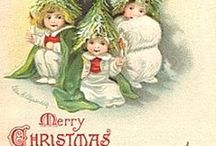 Card Quotes and Verses - Christmas / by Linda Spray