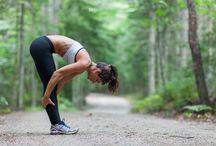 Workouts! / by Lauren Dempewolf