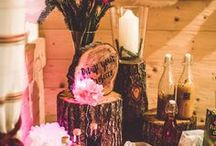 OUTDOOR WEDDING Ideas / Hochzeitsideen und Inspirationen für Outdoor-Hochzeiten im Wald und auf der Wiese.   OUTDOOR WEDDING inspiration for forest & meadow celebrations.