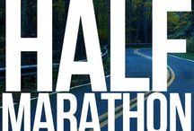 Fargo Half marathon: 2016 / by Samantha Shoen