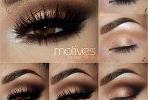 Makeuppp / by Lauren Dempewolf