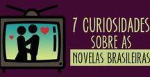 Entretenimento em geral - Seven List / Infográficos sobre entretenimento do blog Seven List. Veja mais em www.sevenlist.com.br