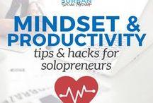 mindset and attitude for online entrepreneurs
