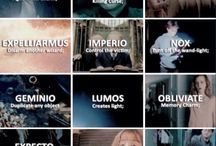 | HARRY POTTER |