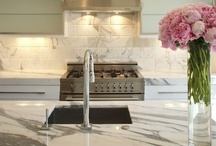 Kitchens / by Nancy Marcus   Marcus Design