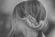 Lovely Locks / by Allie Rowe