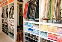 Get down with my OCD self / Organization / by Brett Schmidt