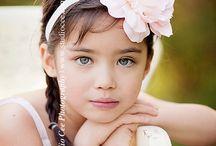 kids and babies / by Heather Jones