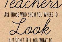 Teaching / by Latishia Joy