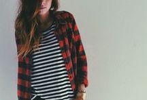 My Look / by Danielle Strueby