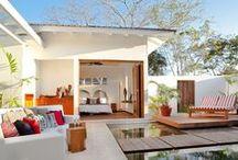 Jetsetting: Luxury Hotels Around the Globe / Luxury hotels around the world worth checking out.
