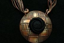 Jewelry - Copper / Endless Copper Jewelry Creations