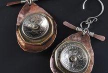 Jewelry - Earrings / Earrings of all sorts
