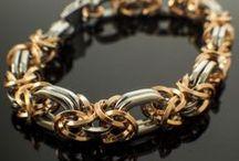 Unkamen Bracelets