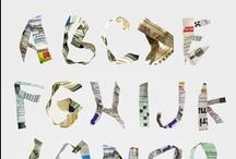 2C Favorite Graphic Design & Typography