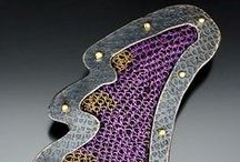 Jewelry - Pins and Brooches / Lovely Pins and Brooches