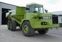 Terex Equipment
