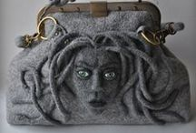 Ladies - Purses, Totes, Pouches / Purses, Totes and Pouches for Ladies