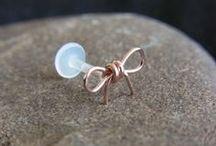 Jewelry - Piercings / Piercings