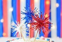 4th Of July / baby your a firework / by Brett Schmidt