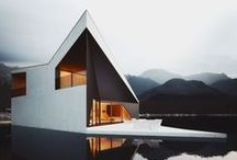 Architecture / Architecture  / by Russell Hardingham