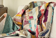 Cozy Quilts and Tips