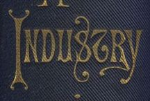 Script and Ornament / Old style design & typography  / by Russell Hardingham