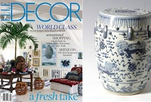 """""""Blue and White"""" / Blue and White   Blue and White Accessories   Blue White Accessories   Blue White Accessories For The Home   Chinese Blue White   Chinese Blue and White   Blue and White Decor   Blue White Decor   Blue and White Bedrooms   Blue and White Living Room   Blue White Vases   Blue and White Vases   Blue and White Jars   Blue White Jars   Blue White Porcelain Decor   Beautiful Blue & White Decor Trending in HOLLYWOOD at InStyle Decor http://www.instyle-decor.com/blue-and-white-accessories.html"""