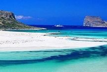 Favorite Beaches / Some of the most beautiful beaches around the world.