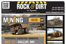 Rock & Dirt en Español
