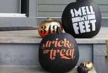 Halloween / by Danielle Strueby