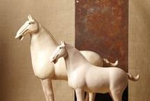Horses / Hollywood Luxe Interior Design Inspirations, Lets Pin, Share, Inspire & Enjoy The Beauty of Design Also Follow Us On: Twitter InStyle Decor, Facebook InStyle Decor Web: InStyle-Decor.com