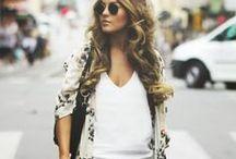 Style / by Tayla Copeland