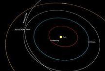 Asteroids-Meteors