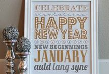 New Years Eve / by Brett Schmidt