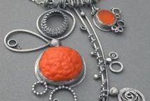 Color - Orange / Orange inspirations