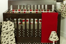 Houndstooth / The Houndstooth baby bedding set perfect for your baby boy! http://www.cottontaledesigns.com/collections/houndstooth.html