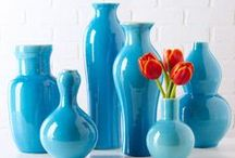 Vases / InStyle Decor Decorative Vase Inspirations, Lets Pin, Share, Inspire & Enjoy The Beauty of Design Also Follow Us On: Twitter InStyle Decor, Facebook InStyle Decor Web: InStyle-Decor.com