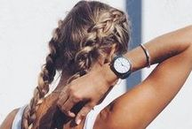 hair & beauty / beauty is pain