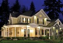 New House ideas / by Vanessia Theel