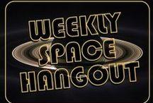 Space Hangout