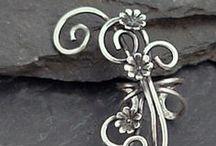 Jewelry - Ear Cuffs